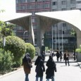 Main Entrance of Tehran University of Iran by Kourosh Farzami 13
