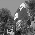 Pol Roomi Official Building in Tehran by Fluid Motion Architect  4