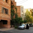Qeytarieh Apartment House in Tehran by Massoud Afsarmanesh  7