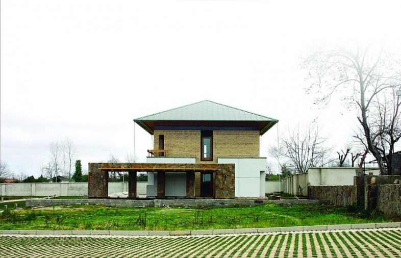 iranian architect,iranain-architect,contemporary architectre of iran,معماری معاصر ایران,معمار ایرانی,معماری ایران,iranian architecture,Maneli Villa,Mazandaran,Iran,Mehdi Marzyari, Maryam Alavi,2004,2006,Grand Me'mar Award 2006, 1st Place,ویلا مانلی,مهدی م
