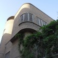 iranian architect,iranain-architect,contemporary architectre of iran,معماری معاصر ایران,معمار ایرانی,معماری ایران,iranian architecture,A house in Tehran by Russian Architect,Alexander Belyn,Russian engineer of Kampsax Company,Near to Ferdowsi sq., Tehran,