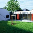 Protestant community house By MAAP   Manochehr Seyed  Mortazavi in Germany  2