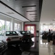 Saipa Car Agency in Mashad Interior  2