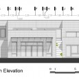 House No.7 by Ayeneh Office  Najafabad  Isfahan S Elevation
