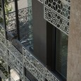 Mehraz Office Building in Tehran Boozhgan Architecture Office  15