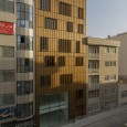Saadat Abad Office building  13