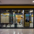 Caterpillar Shoe Shop in Tehran,Concept Architect Firm, Interior Design