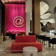 Ibis Novotel IKIA COFFEE CORNER HotelDesign