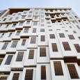 Valliahdi Office & Commercial Building in Iran, Parametric Architecture | www.caoi.ir