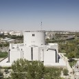 Khorasan Great Regional Museum by GAMMA Consultants  1