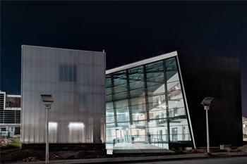 P.S.P Office Building