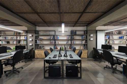NESHA Office & Future city innovation Laboratory