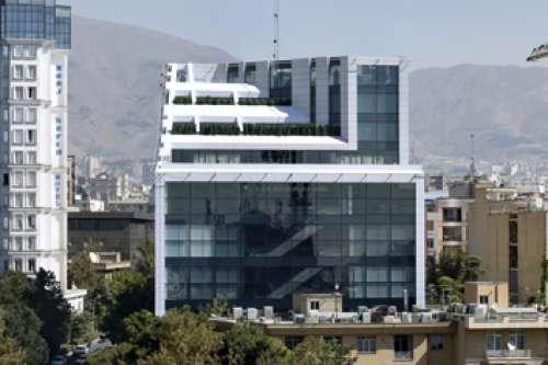 ساختمان سام پاسداران