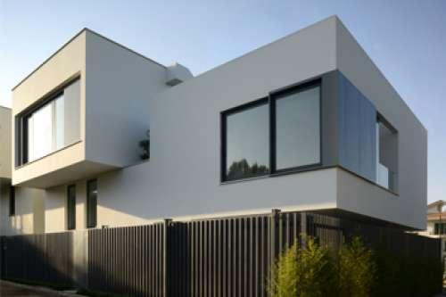 Aras House
