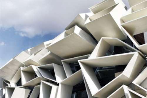 Exhibition | B building | Convention Center (Greenland)
