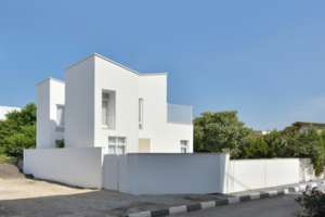 Parva House | Architecture of Iran