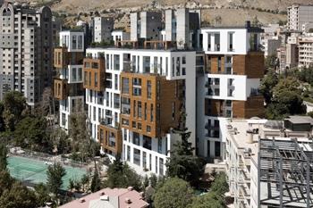 Zafaraniyeh Garden Complex