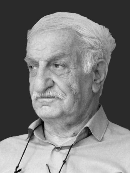 عباس احمدی ترشیزی