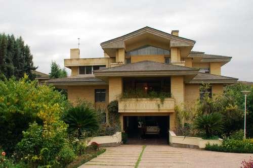 خانه آقای یزدی