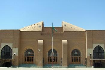 Iranshahr High school