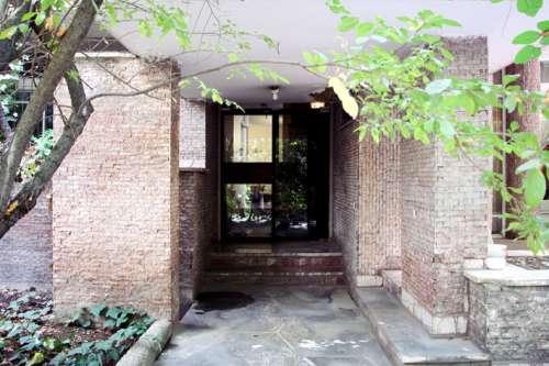 Mr. Masoumi's House