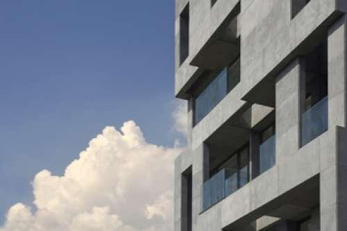 ساختمان شماره یک