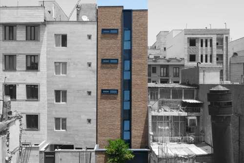 آپارتمان شماره ۷۴