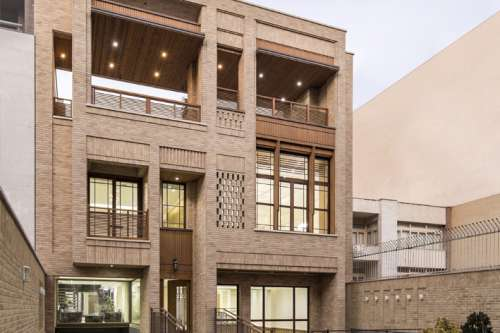 Nazar Mansion